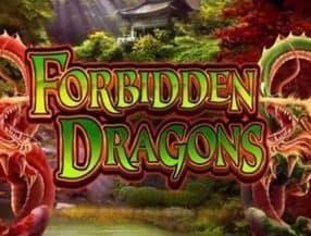 Forbidden Dragon logo
