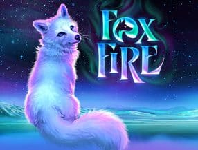 Fox Fire logo