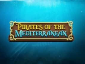 Pirates of the Mediterranean logo