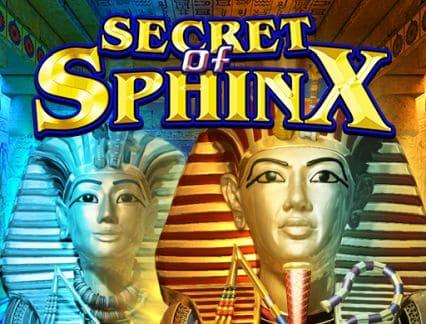 Spiele Secret Of Sphinx - Video Slots Online