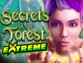 Secrets of the Forest Extreme logo