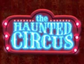 The Haunted Circus logo