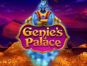 Genie's Palace logo