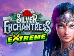 Silver Enchantress Extreme logo