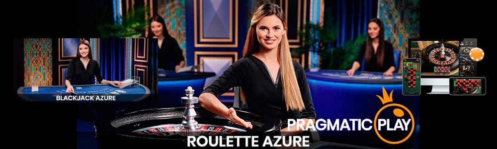 Pragmatic Play presenta nuevas mesas en vivo