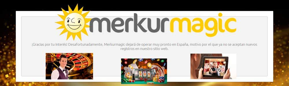 Merkurmagic dejará de operar en España