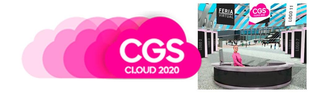 Comienza el CGS Cloud 2020. 28 y 29 septiembre