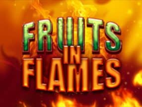 Fruits in Flames logo