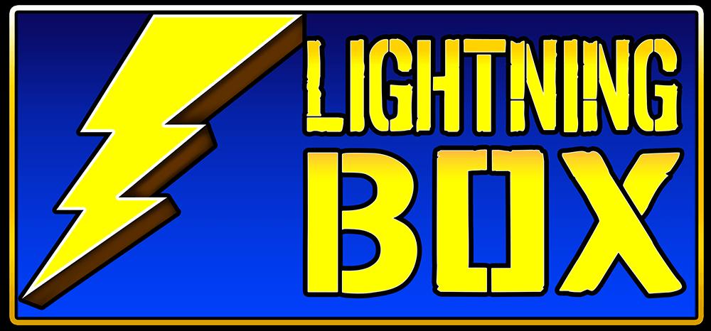 LightningBox a punto de lanzar una nueva slot que te transportará al Kalahari