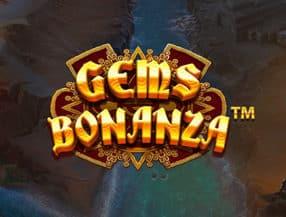 Gems Bonanza logo
