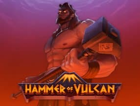 Hammer of Vulcan logo