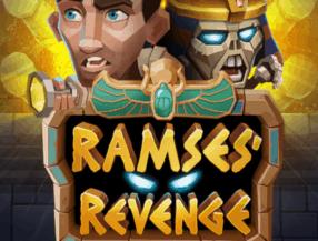 Ramses Revenge logo