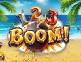 123 boom! logo