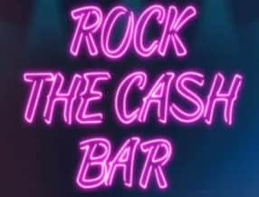 Rock the Cash Bar logo