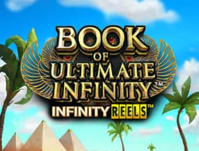 Book of Ultimate Infinity logo