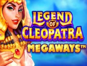 Legend of Cleopatra Megaways logo
