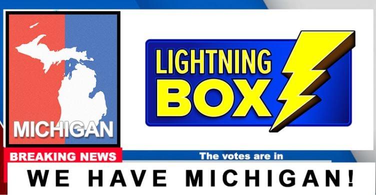 Lightning Box ha llegado a Michigan