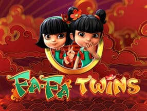Fa Fa Twins logo