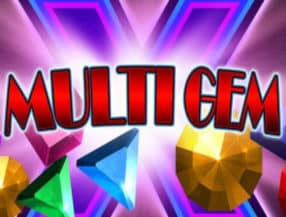 Multi Gem logo