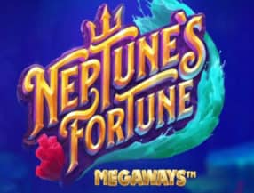 Neptune's Fortune Megaways logo