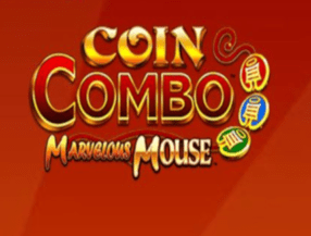 Coin Combo Marvelous Mouse logo