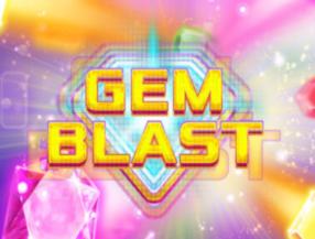 Gemblast logo
