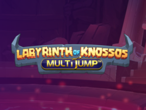 Labyrinth of Knossos Multijump logo