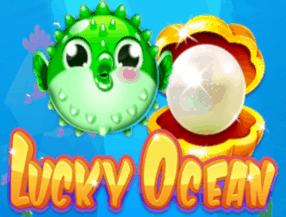 Lucky Ocean logo