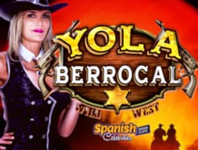 Yola Berrocal Wild West logo