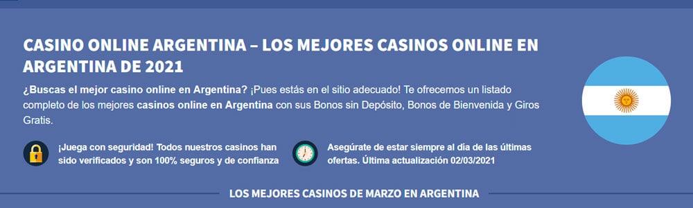 Pragmatic Play, PlayNGo y GiG en Buenos Aires