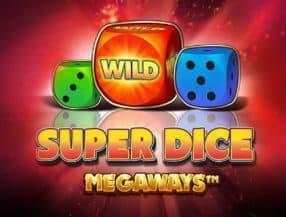 Super Dice Megaways logo