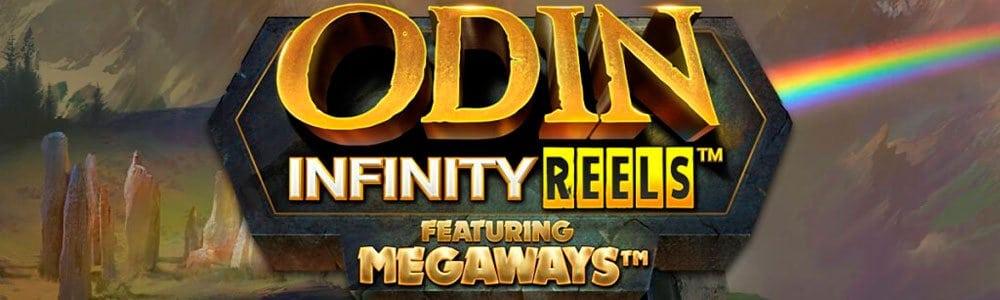 Infinity Reels y Megaways en la misma slot