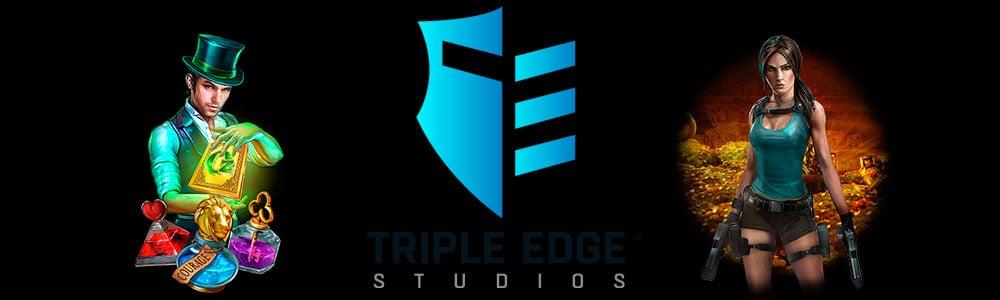 Función Hyper Hold de Triple Edge Studios