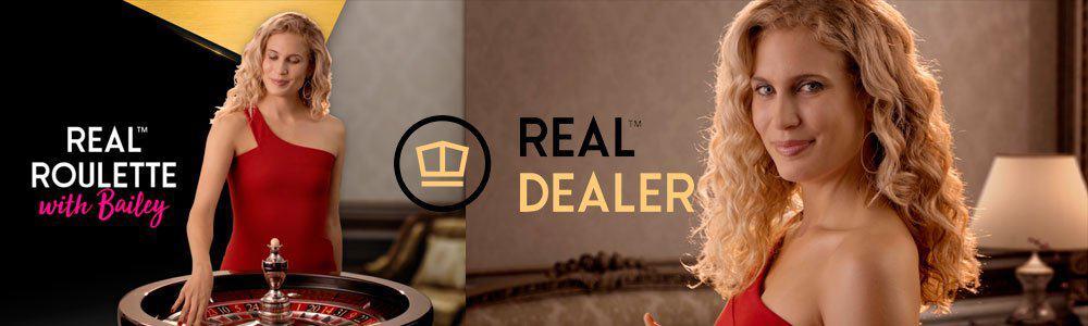 Real Roulette de Real Dealer llega a España