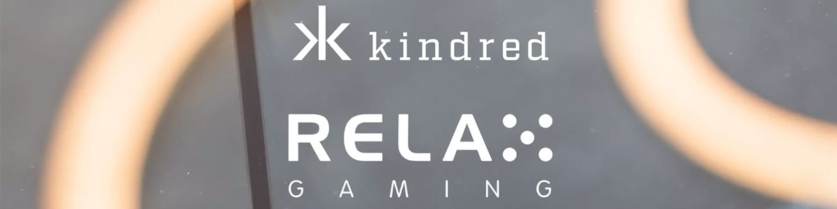 Kindred Group compra tragaperras Relax Gaming